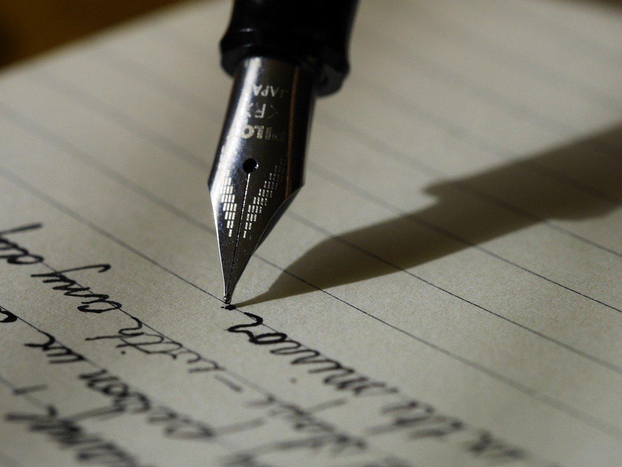 Menulis Surat Bisnis yang Sukses