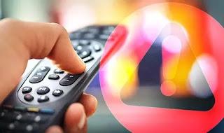 إغلاق IPTV: تهدد الشرطة البريطانية  بتسجيل موقعك عند مشاهدة البث المباشر على IPTV