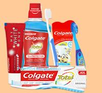 Logo Colgate Smile On 2019: vinci 95 Cofanetti digitali Smartbox personalizzati Colgate da 100€