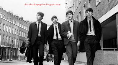 Download Kumpulan Lagu Mp3 The Beatles Lengkap Full Album