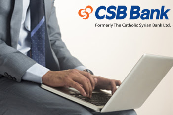 CSB Bank witnesses bumper listing; up 41% from issue price of Rs195