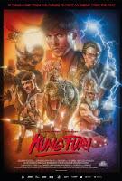 Kung Fury (2015) online y gratis