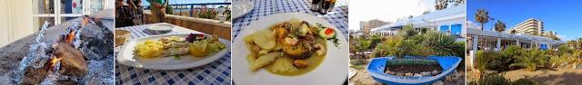 Malaga Restaurants: Casa Antonio in Torremolinos, Spain
