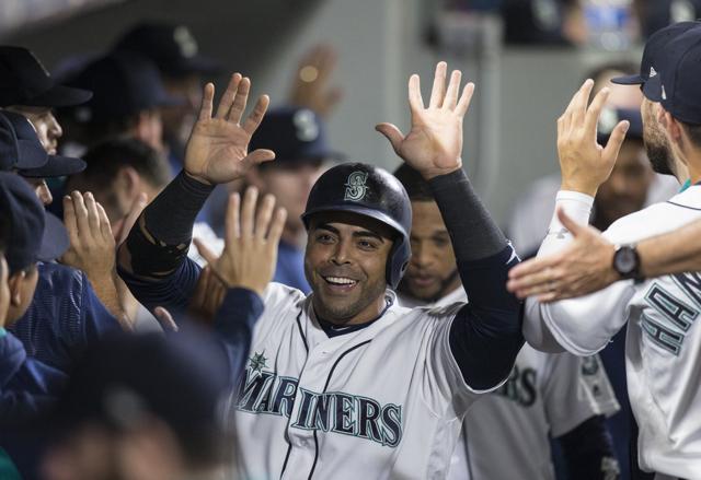 Nelson Cruz: Jugador de la Semana en la Liga Americana