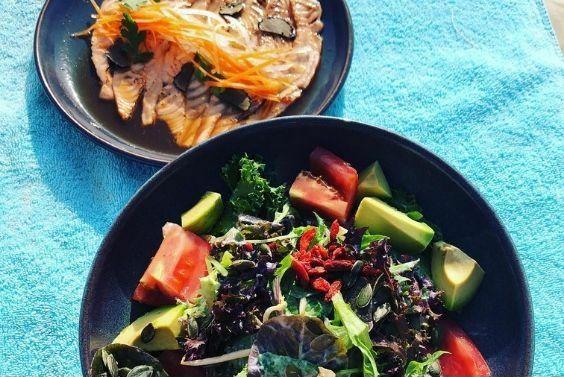 7-Day Mediterranean Diet Meal Plan an Excellent Diet To Lose Weight