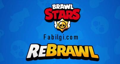 Brawl Stars Rebrawl Hileli Server Nasıl İndirilir Güncel Link 2020 Yeni