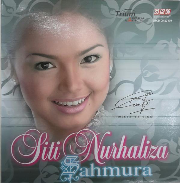 Album Sahmura (2000)