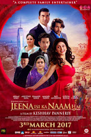 Jeena Isi Ka Naam Hai 2017 Download & Watch Full Hindi Movie