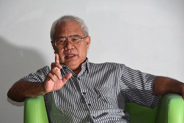 Setuju TNI Copot Baliho HRS, Eks Kepala BAIS: Sebelum Bangsa Hancur