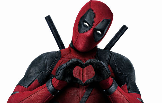 Deadpool (Ryan Reynolds) dans Deadpool 2 réalisé par David Leitch (2018)