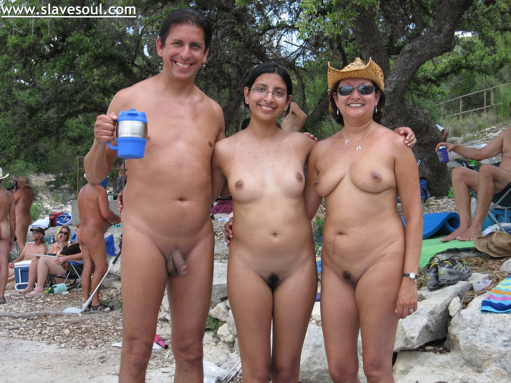 Beach indian nude sexy pix that