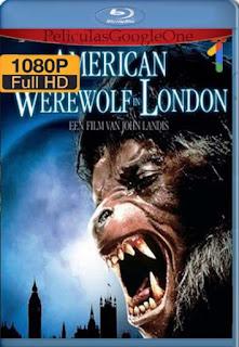 Un Hombre Lobo Americano En Londres [1981] [1080p BRrip] [Latino-Inglés] [GoogleDrive] RafagaHD
