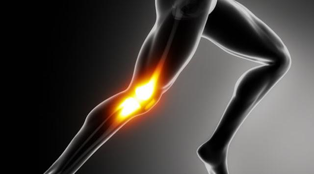 وصفات لعلاج ألم الركبة