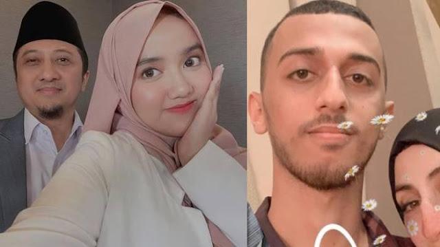 Dijodohkan dengan Putri Ustadz Yusuf Mansyur, Putra Ali Jaber: Siapa yang Gak Mau