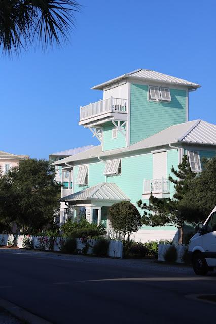 athomewithjemma.com, coastal, gulf, Florida, beaches, rosemary, beach