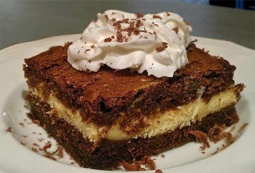 Amazing Tiramisu Brownie Recipe - Food, Fun, and Happiness - photo#46