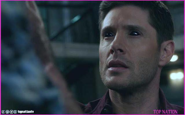 Supernatural Deanmon (Dean Winchester)