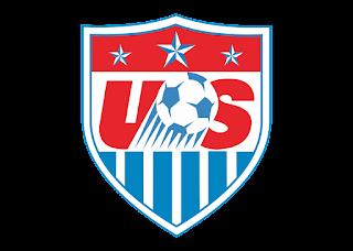 Federacion US de Futbol Logo Vector