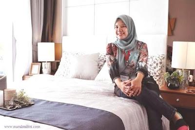 sewa apartemen co living jakarta pusat yukstay nurul sufitri travel lifestyle blogger review info