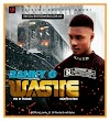 MusiQ : Ranky G - Waste - Prod By Sylaz Mixed & Mastered By @ DT Beat