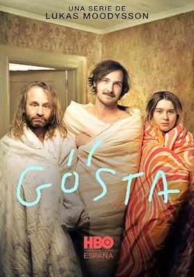 Gösta HBO