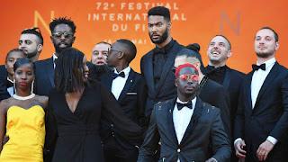 Cannes 2019 - Les Miserables
