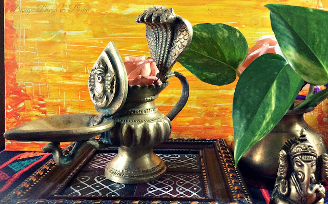 Diwali Decor Ideas