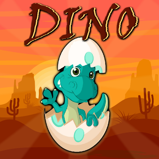 Save The Last Dino Egg