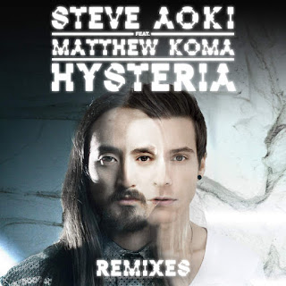 Steve Aoki - Hysteria (feat. Matthew Koma) [Remixes] - EP on iTunes