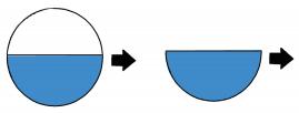 Gambar lingkaran biru www.simplenews.me