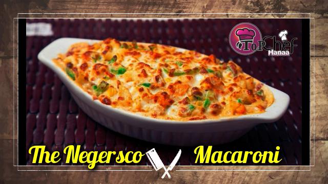 The Negersco Macaroni