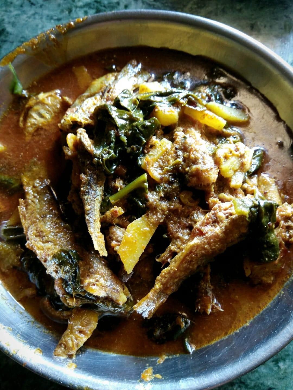 Odia khana khazana odisha non veg food chuna macha aaloo poi you will feel the best from rest fish curry you have tasted forumfinder Choice Image