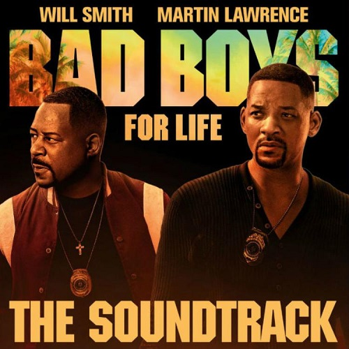 VARIOUS ARTISTS - BAD BOYS FOR LIFE SOUNDTRACK