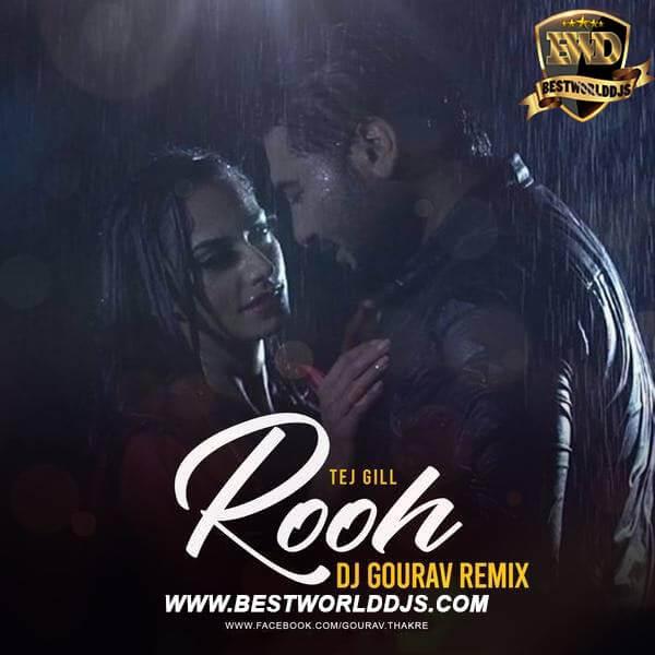 Rooh (Remix) - Tej Gill - DJ Gourav