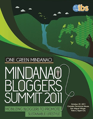 mindanao bloggers summit 2011 5th iligan city philippine blogging