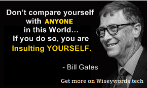 bill gates quotes, thought
