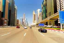 Dubai modern history In hindi