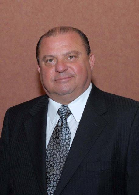 Matthew Mari, Persico attorney