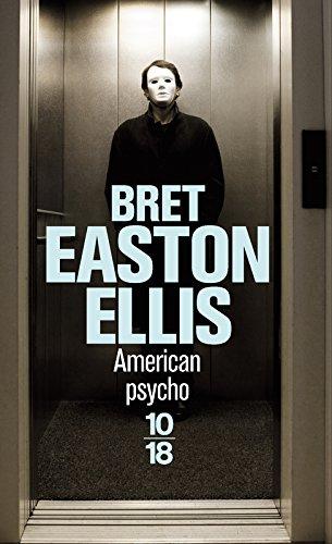 American Psycho, Ellis