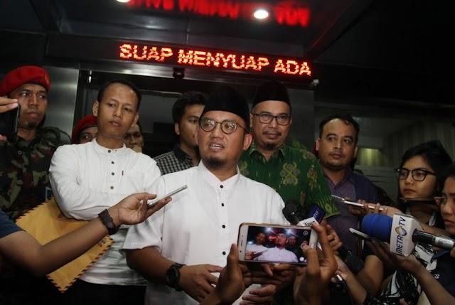 Bukanya Minta Maaf Seperti BANSER, Pemuda Muhammadiyah Malah Bentuk Tim Buru Orang Yang Membongkar Kasus Dana Kemah