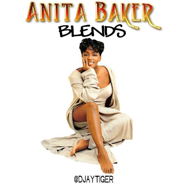 Anita Baker Blends