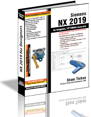 Siemens-NX-2019-for-Designers-12th-Edition