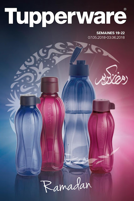 catalogue tupperware maroc ramadan 2018