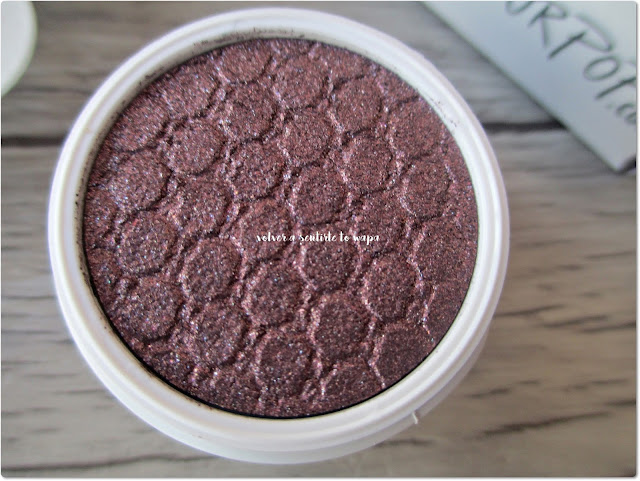 Colouropop - Sombra Super Shock Shadow - tono Cricket
