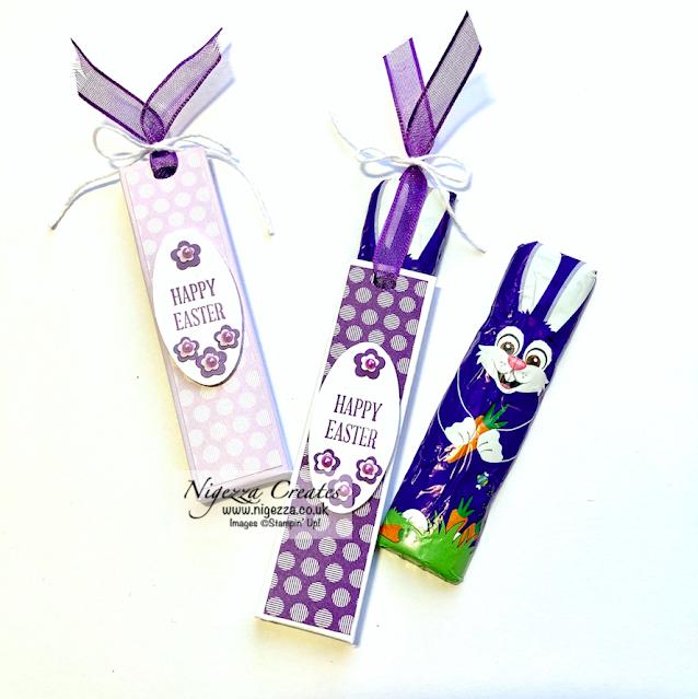 Stamping INKspirations March Blog Hop: Easter/Spring