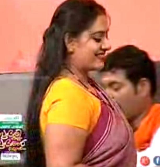 Beena Antony Naked 46