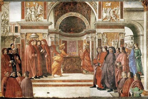 """He will be called John"" – Nativity of St. John the Baptist"