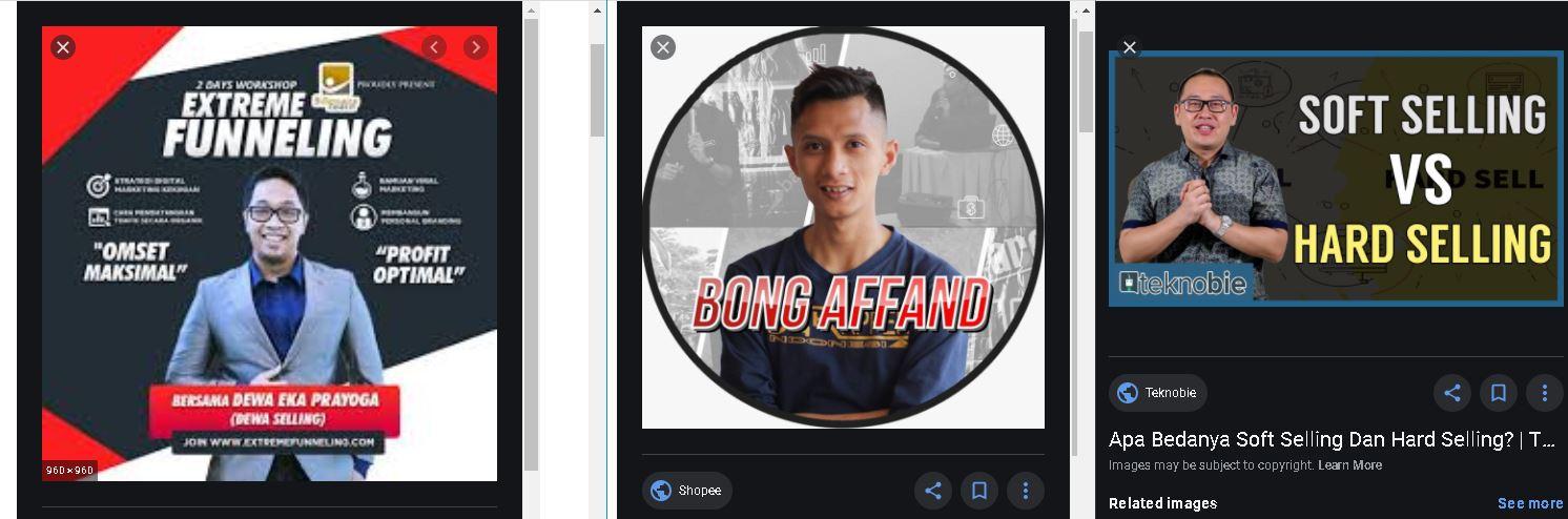 Trainer facebook ads