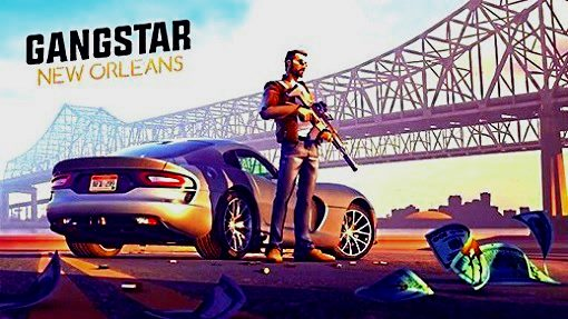 Gangstar New Orleans lanzamiento android