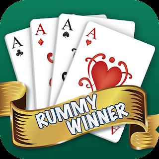 Rummy Winner